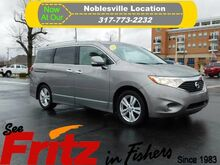 2011_Nissan_Quest_SL_ Fishers IN