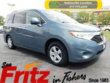 2011_Nissan_Quest_SV_ Fishers IN
