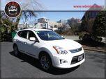 2011 Nissan Rogue AWD S Krom Edition