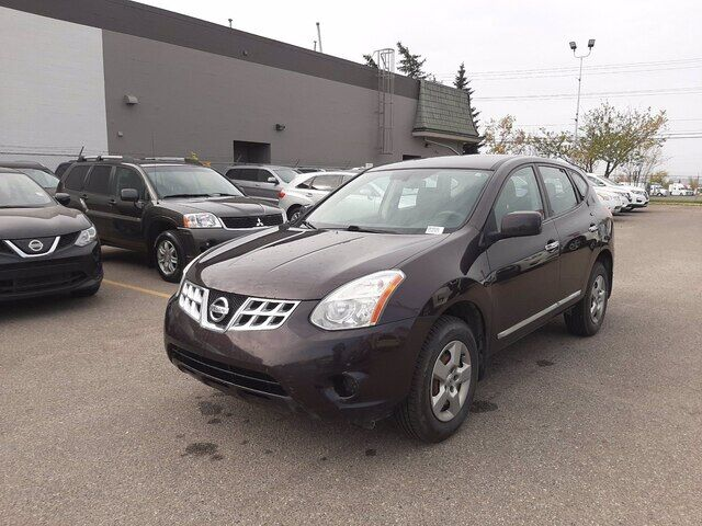 2011 Nissan Rogue BOXING DAY SPECIAL Calgary AB