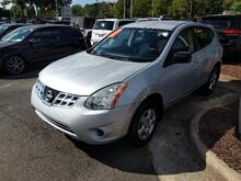 2011_Nissan_Rogue_FWD 4dr S_ Cary NC