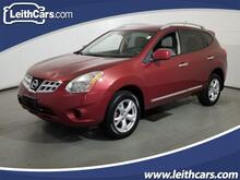 2011_Nissan_Rogue_FWD 4dr SV_ Cary NC