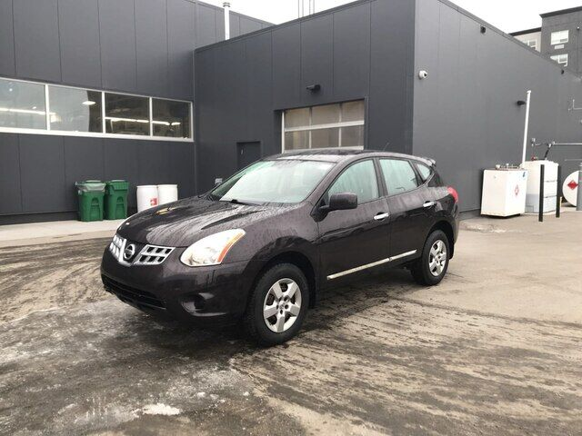 2011 Nissan Rogue S | CLOTH | *LOW KM* Calgary AB