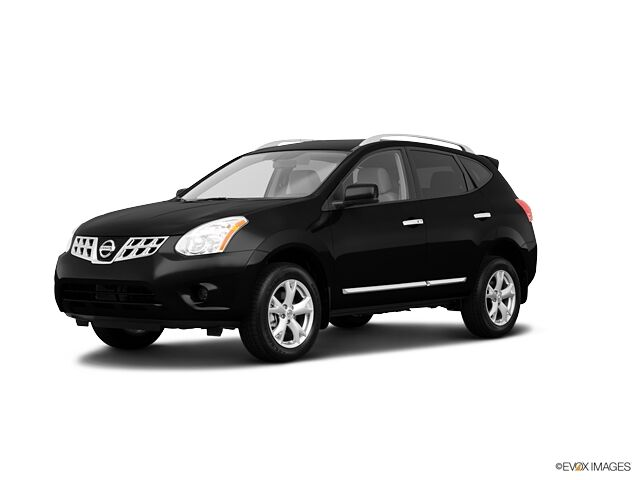 2011 Nissan Rogue S AWD Indianapolis IN