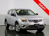 2011 Nissan Rogue S Chicago IL