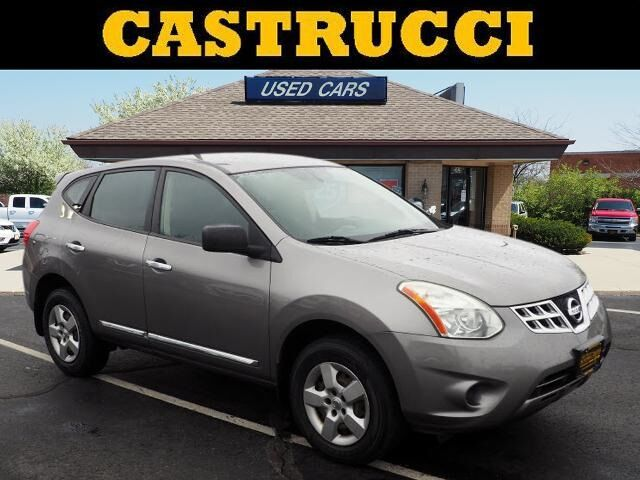 2011 Nissan Rogue S Dayton OH