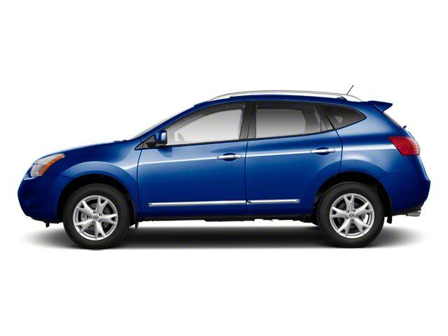 2011 Nissan Rogue S Egg Harbor Township NJ