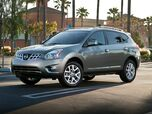 2011 Nissan Rogue S **ONE OWNER**