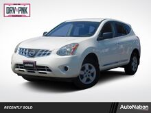 2011_Nissan_Rogue_S_ Roseville CA