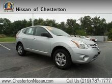 2011_Nissan_Rogue_S_ Chesterton IN
