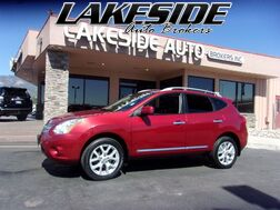 2011_Nissan_Rogue_SL AWD_ Colorado Springs CO