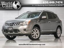 Nissan Rogue SV AWD * NAVIGATION * BACKUP CAMERA * 2011