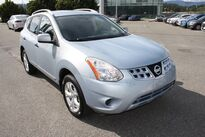 Nissan Rogue SV AWD Backup camera, bluetooth,Heated seats. 2011