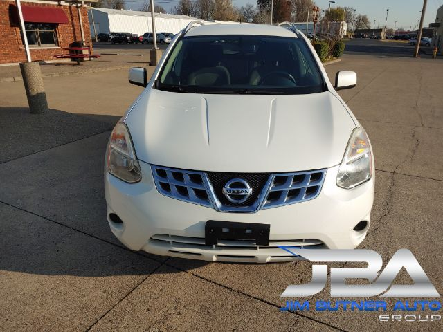 2011 Nissan Rogue SV AWD Clarksville IN