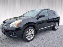 2011_Nissan_Rogue_SV_ Columbus GA