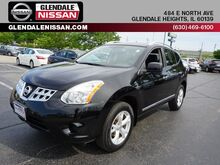 2011_Nissan_Rogue_SV_ Glendale Heights IL