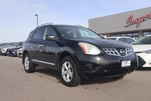 2011 Nissan Rogue SV Grand Junction CO