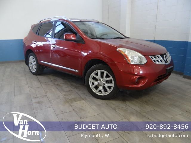 2011 Nissan Rogue SV Plymouth WI