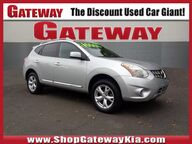 2011 Nissan Rogue SV Warrington PA