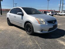 2011_Nissan_Sentra_2.0 S_ Houston TX