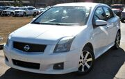 2011 Nissan Sentra 2.0 SR **Navigation** Sunroof**SPECIAL EDITION*