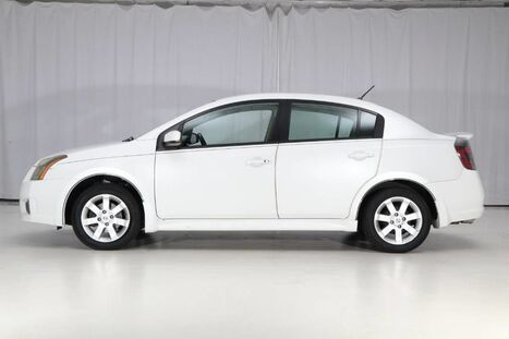2011_Nissan_Sentra_2.0 SR_ West Chester PA