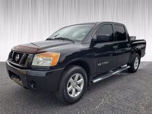 2011_Nissan_Titan_S_ Columbus GA