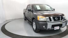 2011_Nissan_Titan_SV Crew Cab 2WD_ Dallas TX