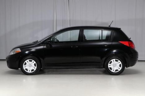 2011_Nissan_Versa_1.8 S_ West Chester PA