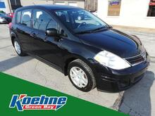 2011_Nissan_Versa_5dr HB I4 Auto 1.8 S_ Green Bay WI