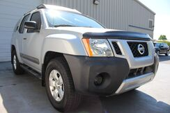 2011_Nissan_Xterra_4.0L V6 4WD 4x4_ Knoxville TN