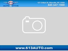 2011_Nissan_Xterra_S 4WD_ Ulster County NY