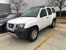 2011_Nissan_Xterra_S_ Decatur AL