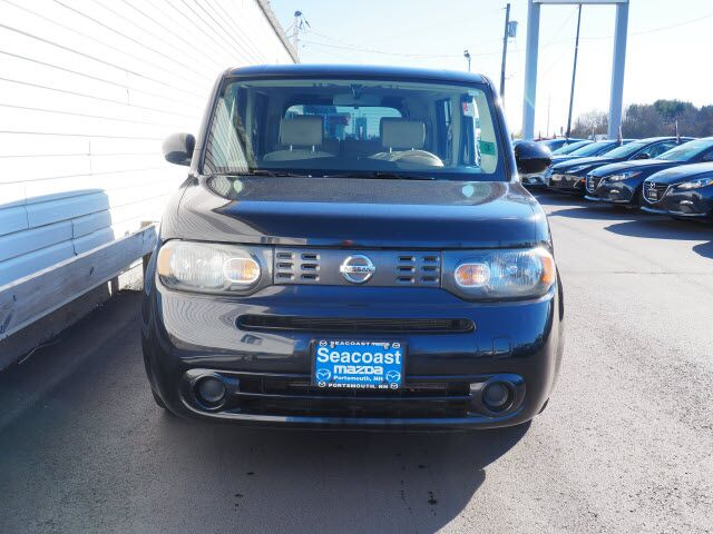 2011 Nissan cube 1.8 Portsmouth NH