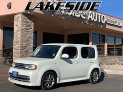 2011_Nissan_cube_1.8 S Krom_ Colorado Springs CO