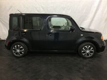 2011_Nissan_cube_1.8 S_ Middletown OH