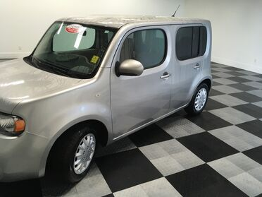 2011_Nissan_cube_1.8 S_ Chattanooga TN