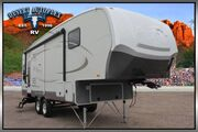 2011 Open Range Roamer 280RLS Double Slide 5th Wheel RV Mesa AZ