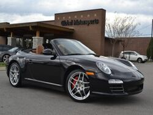 Porsche 911 Carrera 4S/$125,930 MSRP/Local Trade/Sport Chrono/Rare 4S/AWD/Convertible/Nav/Heated&Cooled Seats/Sport Wheels/Bose Sound/Loaded 2011
