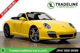 2011_Porsche_911_Carrera 4S_ CARROLLTON TX