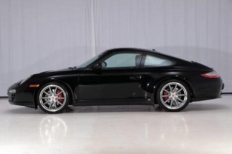 2011_Porsche_911 Coupe_Carrera 4S_ West Chester PA