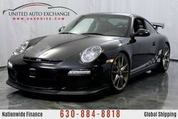 Porsche 911 GT3 3.8L V6 435hp Engine RWD Manual Trans GT3 w/ Dynamic Engine Mounts, Front Axle Lifting System, Sound Package Plus, Bluetooth Connectivity, Sport Seats w/Alcantara Inlays Addison IL