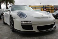 2011_Porsche_911_GT3_ Houston TX