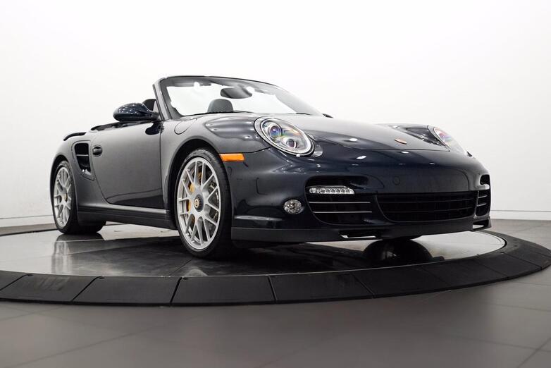 2011 Porsche 911 S Turbo Highland Park IL