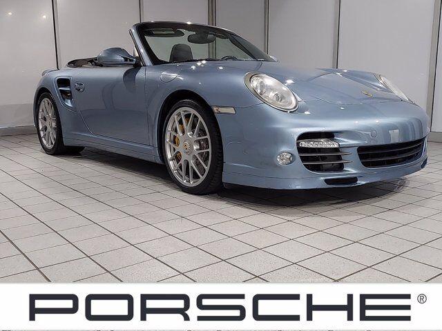 2011 Porsche 911 Turbo Newark DE