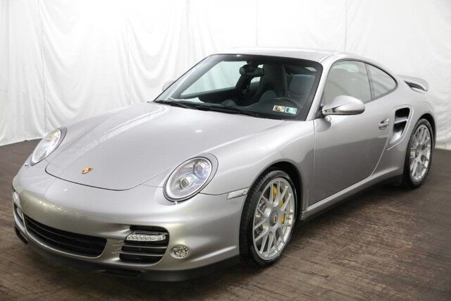 2011 Porsche 911 Turbo S Pittsburgh PA