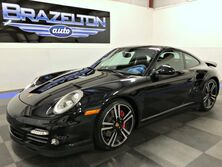 Porsche 911 Turbo, Sport Chrono, Nav, Sunroof 2011