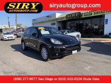 2011_Porsche_Cayenne__ San Diego CA