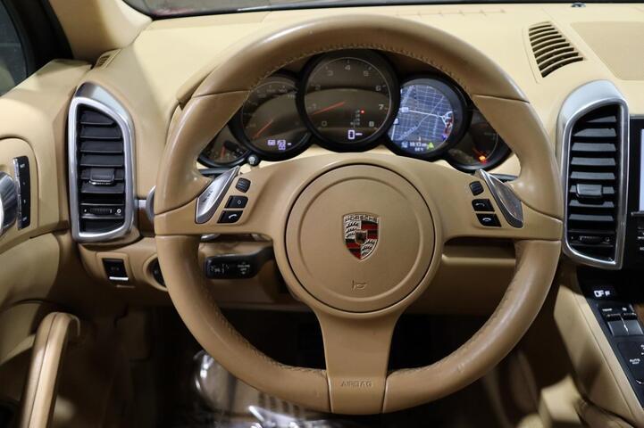2011 Porsche Cayenne 4dr Suv Chicago IL