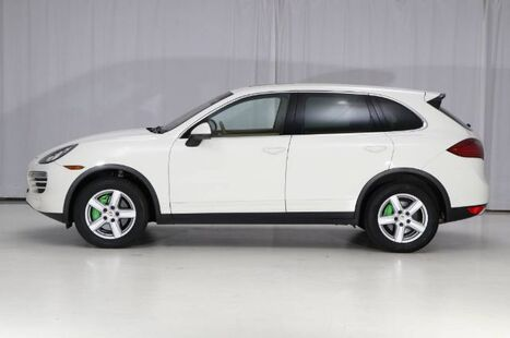 2011_Porsche_Cayenne AWD__ West Chester PA